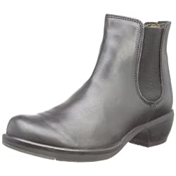 - 41HQ1TPWepL - Fly London Women's Make Chelsea Boots