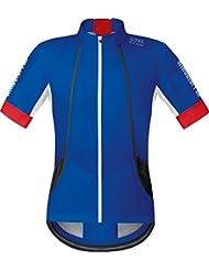 Gore Bike Wear Herren Oxygen Windstopper Soft Shell Trikot