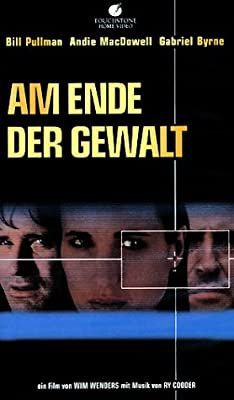 Am Ende der Gewalt [VHS]