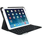 Logitech Ultrathin Keyboard Folio pour iPad Air Clavier Bluetooth QWERTY (import UK)
