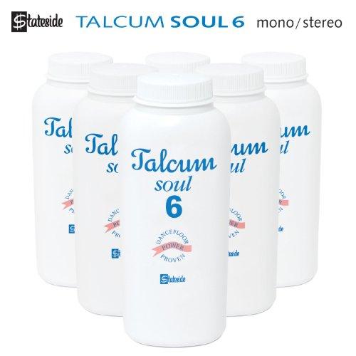 Talcum Soul 6