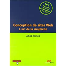 Conception de sites web : L'art de la simplicité