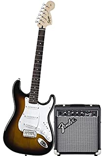Chitarra Elettrica Fender Squier Stratocaster dp BAQYIS