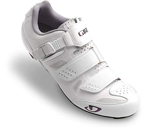 Rennrad Schuhe weiß 2019: Größe: 40.5 ()