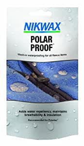 Nikwax Polar Proof Wash In Waterproofing 50ml