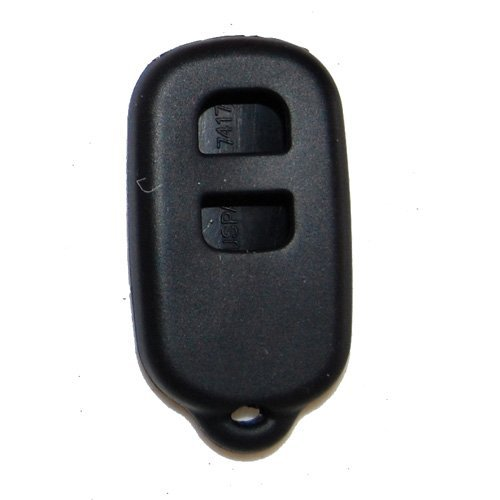 toyota-highlander-2001-2008-corolla-2003-2008-silicone-rubber-remote-cover-black-by-high-end-motorsp