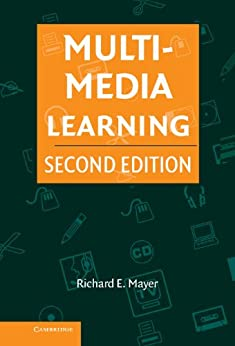 Multimedia Learning de [Mayer, Richard E.]