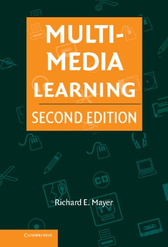 Multimedia learning (english edition)