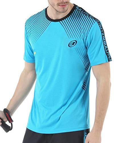 Bull padel Camiseta BULLPADEL IMOTEP Azul