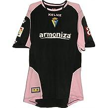 KELME - Cadiz 2ª Camiseta 06/07 Hombre Color: Negro Talla: XL