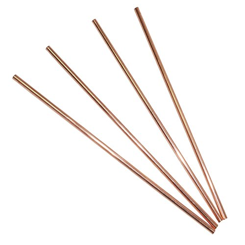 dungri-india-craft-r-set-of-4-solid-copper-drinking-straw-for-beer-vodka-beer-wine-cups-mugs-cocktai