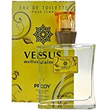 Mellow versus daimont Genérico-Perfume para mujer barato edp ...