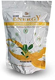 Desert Energy Nutrients Combi