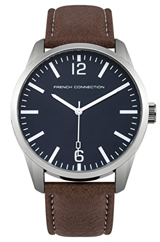 Reloj French Connection para Hombre SFC117BR