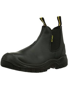 Safety Jogger  Unisex-Erwachsene Sicherheitsschuhe