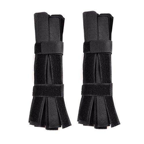 100-schwarz-wiederverwendbar-verschluss-kabel-krawatte-draht-organizer-binder-gurte-haken-fur-home-o
