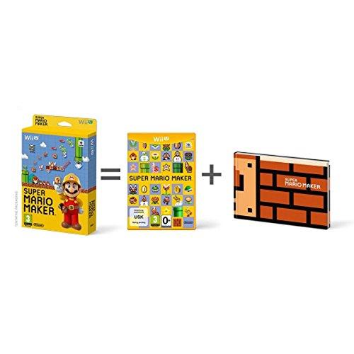 Nintendo Super Mario Maker Wii U