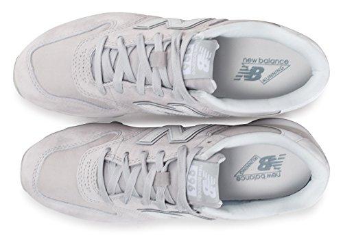 New Balance Wr996, Sneaker Donna Grigio (Grey)