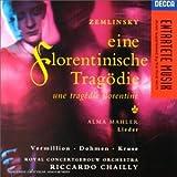 Eine Florentinische Tragodie-Une Tragédie Florentine;Lieder