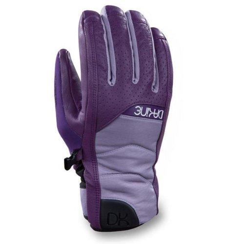 Dakine Damen Targa aus Gortex Handschuh, damen, violett