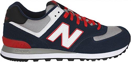 new-balance-schuhe-ml-574-herren-navy-red-white-ml574cpm-415-blau