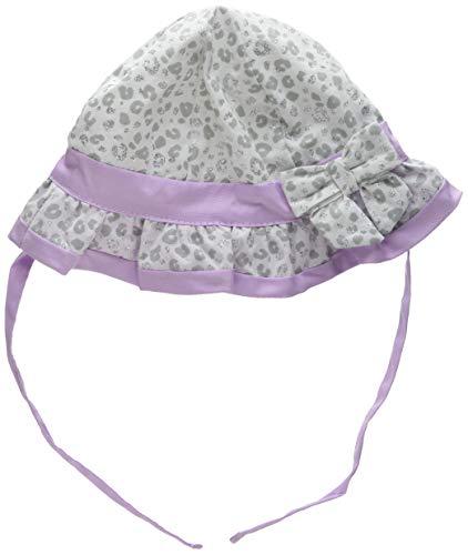migliore selezione del 2019 godere di un prezzo economico marchio famoso Chicco Cappello Cappello da Sole, Bimba 0-24, Viola (Lilla Chiaro 012), L  (Taglia Produttore:048)