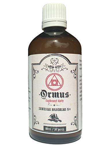 Buy Ormus Monoatomic Gold - 740ml (25 fl oz) - Buy Online in