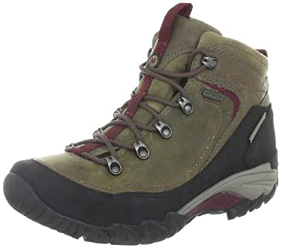 Merrell Chameleon Arc 2 Rival Waterproof, Women's Lace-Up Trekking and Hiking Shoes - Beige (Brindle), 5 UK