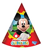 Mickey Mouse Clubhouse Cono sombreros