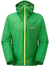 Chaqueta Montane Minimus Jacket - Verde - Verde, L
