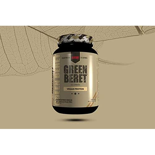 Redcon1 Green Beret 30 Servings, Chocolate, 1 kg