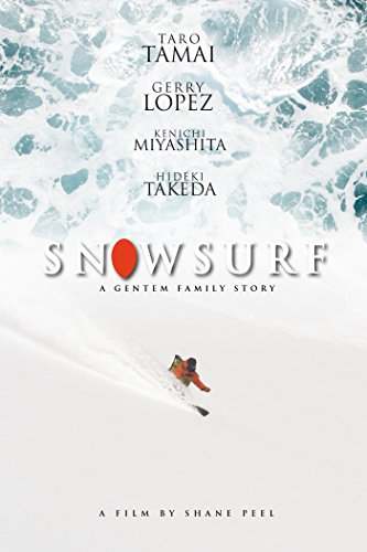 Snowsurf Cover