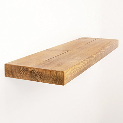 funky-chunky-furniture-9x2-smooth-solid-wood-floating-shelf-medium-oak-120cm