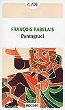 Pantagruel par Rabelais