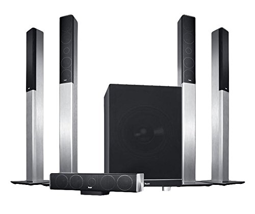 Teufel LT 4 Power Edition