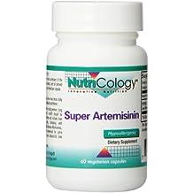 Artemisinin (Super Artemisinin) - 60caps of 200mg - ARG / Nutricology