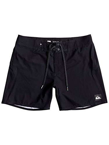 Quiksilver Herren Everydaykaima16 Everyday Kaimana 16 Zoll Boardshorts Black