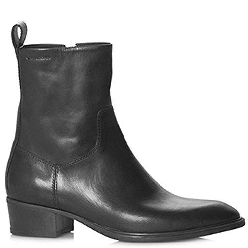 Meja Black Black Vagabond Women Boot gwvROq