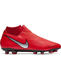 Nike Phantom Vsn Academy Dynamic Fit MG, Zapatillas de Fútbol Unisex Adulto