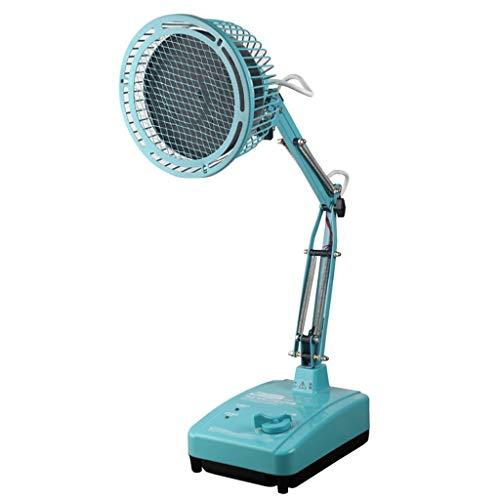 YZ-YUAN 250W TDP spezifische elektromagnetische Welle Home Baking Lampe, Hals und Schulterschmerzen, rheumatoide Arthritis, gynäkologische Entzündung ... - Rheumatoide Arthritis-entzündungen