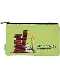 Books Etc Bibliophile Pouch
