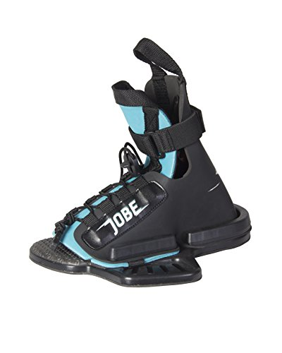 Jobe Kinder Junior Wakeboard Bindings, Mixed, One Size