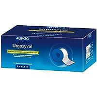 URGOSYVAL 1,25 cmx5 m 1 St Pflaster preisvergleich bei billige-tabletten.eu