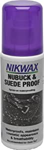 Nikwax - Nubuck And Suede Spray On