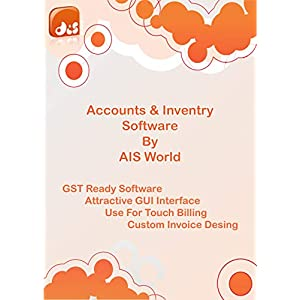 Accounts & Inventory Software