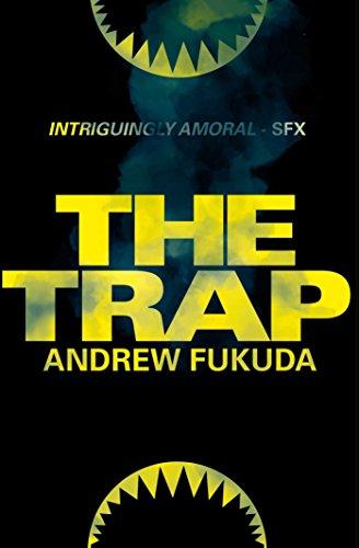 The Trap (English Edition) eBook: Andrew Fukuda: Amazon.es ...
