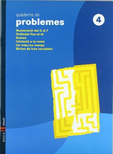 Problemes 4 - infantil - c