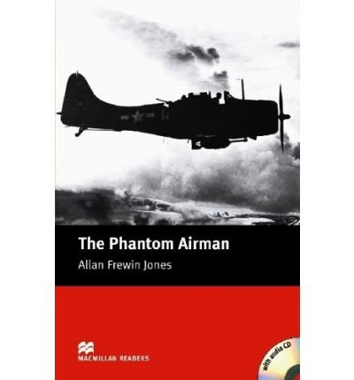 [(The Phantom Airman)] [ By (author) Allan Frewin Jones, Retold by Margaret Tarner ] [May, 2005]