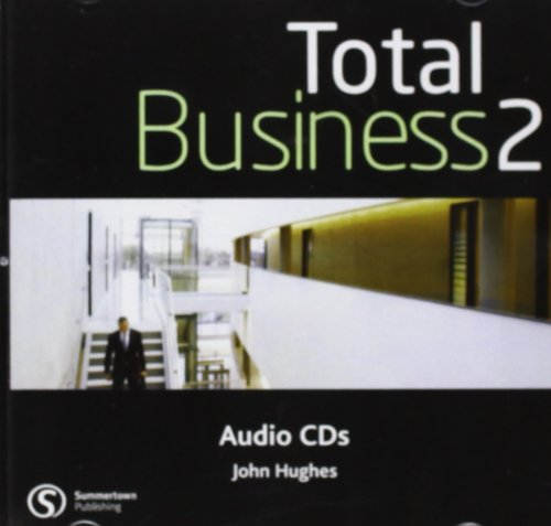 Total Business 2 Class Audio CD