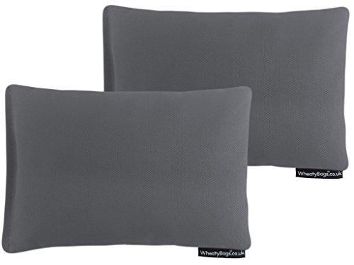 kaufen 1get 1free Mikrowellen-Weizen Tasche für Hand & Face Schmerzlinderung–von WheatyBags®–Just Add 1bis Korb